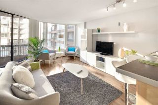 """Photo 5: 623 1333 HORNBY Street in Vancouver: Downtown VW Condo for sale in """"Anchor Point"""" (Vancouver West)  : MLS®# R2583045"""