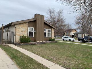 Photo 2: 193 Beckinsale Bay in Winnipeg: St Vital Residential for sale (2E)  : MLS®# 202110508