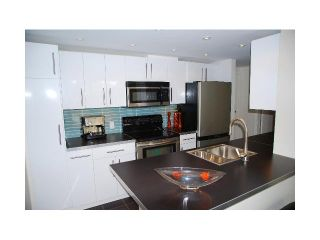 "Photo 3: 508 1850 COMOX Street in Vancouver: West End VW Condo for sale in ""The El Cid"" (Vancouver West)  : MLS®# V831084"