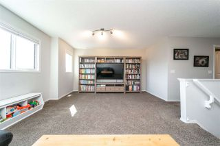 Photo 29: 26 SANTANA Crescent: Fort Saskatchewan House for sale : MLS®# E4239726