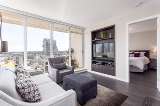 """Photo 5: 2107 1351 CONTINENTAL Street in Vancouver: Downtown VW Condo for sale in """"MADDOX"""" (Vancouver West)  : MLS®# V1135882"""