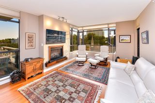 Photo 6: 605 788 Humboldt St in Victoria: Vi Downtown Condo for sale : MLS®# 857154