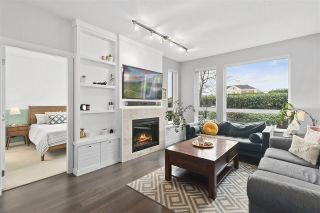 """Photo 5: 103 717 CHESTERFIELD Avenue in North Vancouver: Central Lonsdale Condo for sale in """"Queen Mary"""" : MLS®# R2536671"""