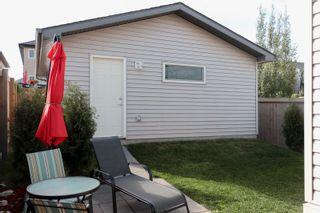 Photo 42: 9764 221 Street in Edmonton: Zone 58 House for sale : MLS®# E4262702