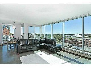 Photo 2: 1104 188 15 Avenue SW in CALGARY: Victoria Park Condo for sale (Calgary)  : MLS®# C3537779