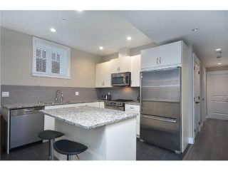 Photo 13: 3309 W 12TH AV in Vancouver: Kitsilano House for sale (Vancouver West)  : MLS®# V1009106