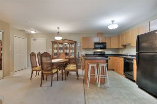 Photo 7: 114 78A MCKENNEY Avenue: St. Albert Condo for sale : MLS®# E4233418