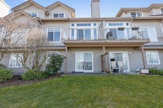"""Photo 20: 7 11860 RIVER Road in Surrey: Royal Heights Townhouse for sale in """"Cypress Ridge"""" (North Surrey)  : MLS®# R2444980"""