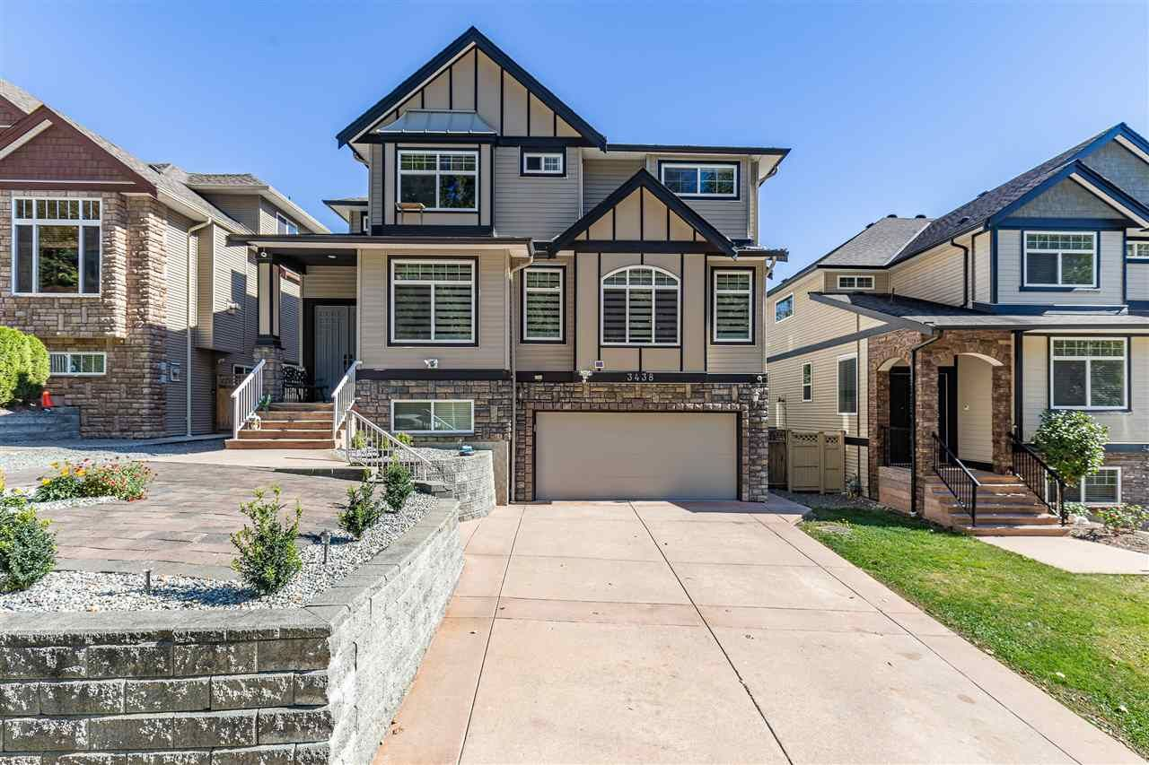 Main Photo: 3438 BLUE JAY Street in Abbotsford: Abbotsford West House for sale : MLS®# R2504017