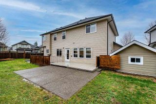 Photo 34: 27724 SIGNAL Court: House for sale in Abbotsford: MLS®# R2528384