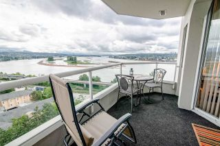 Photo 15: 1203 69 JAMIESON Court in New Westminster: Fraserview NW Condo for sale : MLS®# R2378836