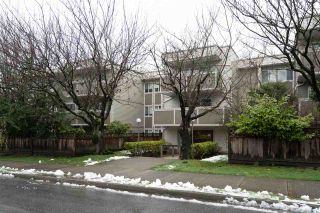 Photo 8: 305 1775 W 11TH AVENUE in Vancouver: Fairview VW Condo for sale (Vancouver West)  : MLS®# R2435069