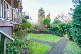 Photo 37: 2989 W 3RD Avenue in Vancouver: Kitsilano House for sale (Vancouver West)  : MLS®# R2532496