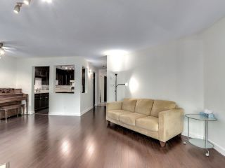 """Photo 12: 203 1240 QUAYSIDE Drive in New Westminster: Quay Condo for sale in """"TIFFANY SHORES"""" : MLS®# R2587863"""