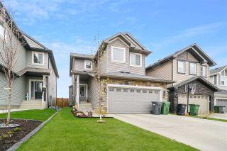 Photo 29: 610 ASTORIA Way: Devon House for sale : MLS®# E4228960