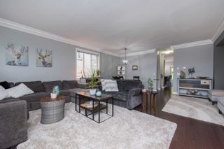 """Photo 8: 23 35626 MCKEE Road in Abbotsford: Abbotsford East Townhouse for sale in """"LEDGEVIEW VILLAS"""" : MLS®# R2622460"""