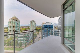 Photo 18: 1602 2008 ROSSER AVENUE in Burnaby: Brentwood Park Condo for sale (Burnaby North)  : MLS®# R2515492