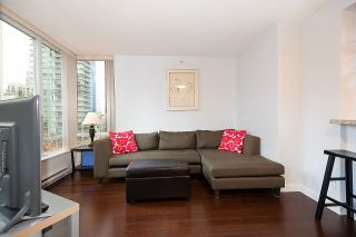 Photo 8: 607 550 PACIFIC STREET in Vancouver: Yaletown Condo for sale (Vancouver West)  : MLS®# R2518255