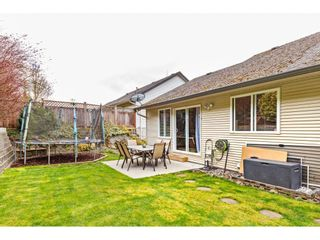 """Photo 20: 35472 STRATHCONA Court in Abbotsford: Abbotsford East House for sale in """"McKinley Heights"""" : MLS®# R2448464"""