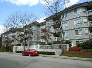 Main Photo: Avebury Pointe: 2439 Wilson Ave in Port Coquitlam: Number of Units: 58 Condo for sale ()