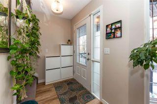 Photo 2: 7 5281 TERWILLEGAR Boulevard in Edmonton: Zone 14 Townhouse for sale : MLS®# E4229393