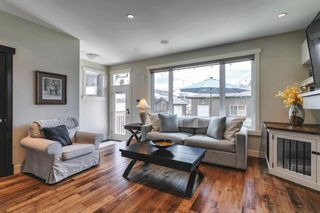 Photo 17: 1117 18 Avenue NW in Calgary: Capitol Hill Semi Detached for sale : MLS®# A1123537