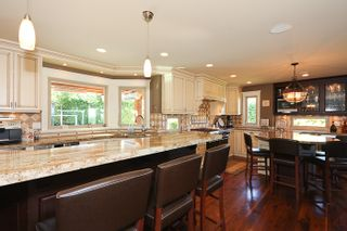 Photo 24: 20486 1ST Avenue in Langley: Campbell Valley House for sale : MLS®# F1114213