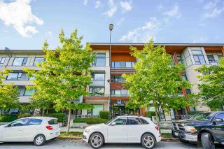 """Photo 33: 320 3163 RIVERWALK Avenue in Vancouver: South Marine Condo for sale in """"New Water"""" (Vancouver East)  : MLS®# R2584543"""