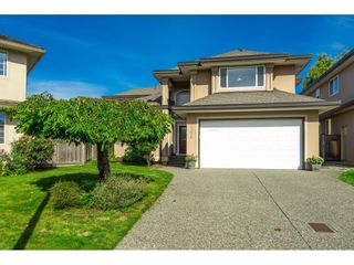 """Photo 1: 21771 46A Avenue in Langley: Murrayville House for sale in """"Murrayville"""" : MLS®# R2621637"""