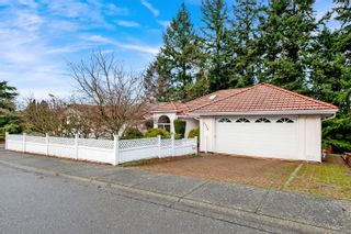 Main Photo: 5338 Georgiaview Cres in : Na North Nanaimo House for sale (Nanaimo)  : MLS®# 862547