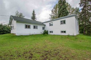 Photo 22: 340 KIDD Road in Smithers: Smithers - Rural House for sale (Smithers And Area (Zone 54))  : MLS®# R2488659