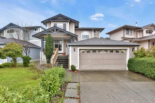 """Main Photo: 17 8675 209 Street in Langley: Walnut Grove House for sale in """"SYCAMORES"""" : MLS®# R2627301"""