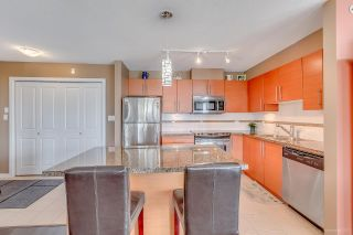 """Photo 12: 705 5611 GORING Street in Burnaby: Central BN Condo for sale in """"THE LEGACY"""" (Burnaby North)  : MLS®# R2161193"""