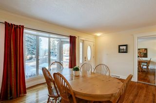 Photo 15: 100 Wedgewood Drive SW in Calgary: Wildwood Detached for sale : MLS®# A1062854