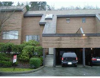 "Photo 7: 429 CARDIFF WY in Port Moody: College Park PM Townhouse for sale in ""EAST HILL"" : MLS®# V569582"