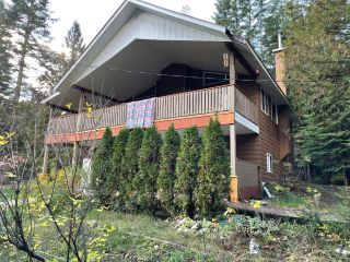 Photo 2: 113 WESCO ROAD in Ymir: House for sale : MLS®# 2461516