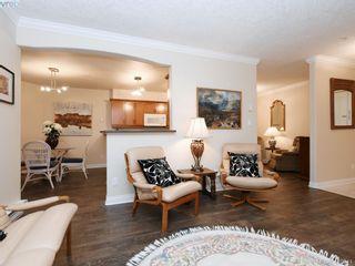 Photo 6: 116 405 Quebec St in VICTORIA: Vi James Bay Condo for sale (Victoria)  : MLS®# 832511