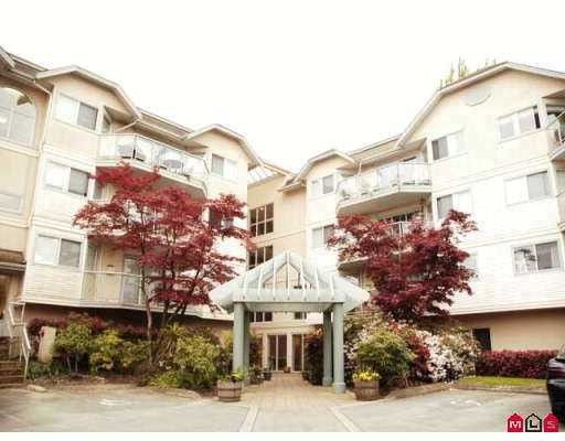 """Main Photo: 303 5419 201A Street in Langley: Langley City Condo for sale in """"VISTA GARDENS"""" : MLS®# F2907121"""