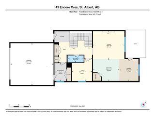 Photo 48: : St. Albert House for sale : MLS®# E4260197