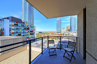 Photo 27: 402 1118 12 Avenue SW in Calgary: Beltline Apartment for sale : MLS®# A1142764