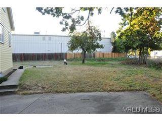 Photo 11: 3440 Linwood Avenue in VICTORIA: SE Quadra House for sale (Saanich East)  : MLS®# 303796
