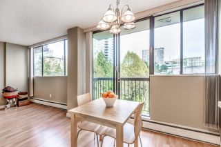 """Photo 10: 406 620 SEVENTH Avenue in New Westminster: Uptown NW Condo for sale in """"CHARTER HOUSE"""" : MLS®# R2360324"""