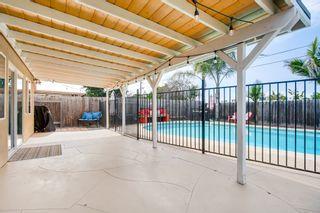 Photo 18: House for sale (San Diego)  : 4 bedrooms : 3574 Sandrock in Serra Mesa