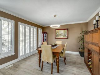 Photo 8: 49 3405 PLATEAU BOULEVARD in Coquitlam: Westwood Plateau Townhouse for sale : MLS®# R2610409