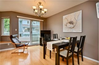 """Photo 6: 257 WATERLEIGH Drive in Vancouver: Marpole Townhouse for sale in """"SPRINGS AT LANGARA"""" (Vancouver West)  : MLS®# R2457587"""
