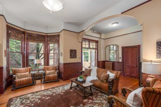 "Photo 9: 122 FIRST Street in New Westminster: Queens Park House for sale in ""QUEEN'S PARK"" : MLS®# R2563133"