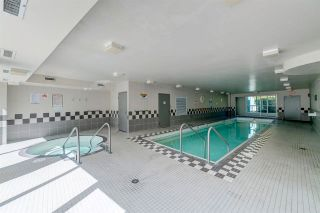 """Photo 27: 616 6028 WILLINGDON Avenue in Burnaby: Metrotown Condo for sale in """"Residences at the Crystal"""" (Burnaby South)  : MLS®# R2614974"""