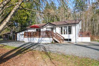 Photo 1: 7608 N Island Hwy in : CV Merville Black Creek House for sale (Comox Valley)  : MLS®# 870847