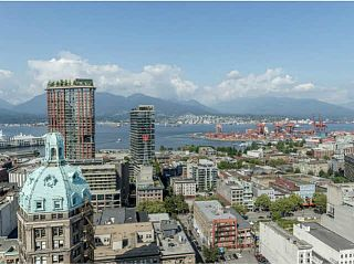 """Photo 2: 3002 183 KEEFER Place in Vancouver: Downtown VW Condo for sale in """"Paris Place"""" (Vancouver West)  : MLS®# V1079874"""