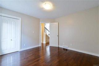 Photo 16: 162 Nordstrom Drive in Winnipeg: Island Lakes Residential for sale (2J)  : MLS®# 1817483
